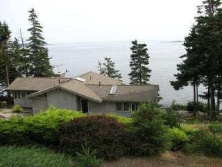 Spectacular Oceanfront Retreat - Spruce Head vacation rentals