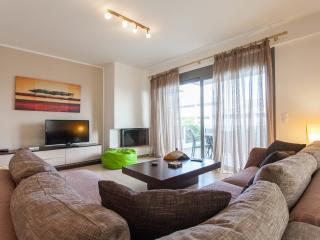 An Exclusive 2-Bdr Apt in Glyfada - Glyfada vacation rentals