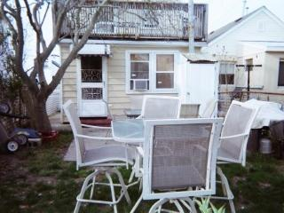 Updated 3-bedroom house with private yard - Seaside Heights vacation rentals