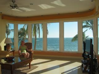 Breathtaking Paraiso II Beachfront 3 Bedroom Condo - Mazatlan vacation rentals