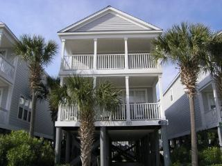 Portobello I 316 2nd Row Home w/Neighborhood Pool - Surfside Beach vacation rentals