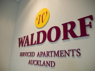 Waldorf  Tetra Budget  Apartments Auckland - Auckland vacation rentals