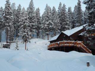 Large luxury Home with Great View- Reduced Rate ! - Breckenridge vacation rentals