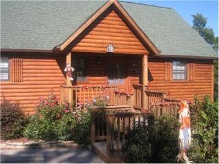 Luxury 2BR/BA Cabin: Indoor Pool and Hot Tubs! - Branson vacation rentals