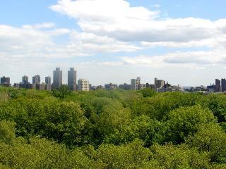 Central Park West Gem w VIEWS!! - Manhattan vacation rentals