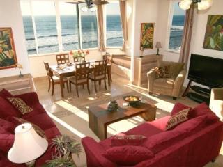 Exquisite 10BR Beach Front Rental San Diego P328-X - Oceanside vacation rentals
