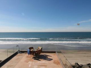 Exquisite 10BR Beach Front Rental San Diego P328-X - Oceanside vacation rentals