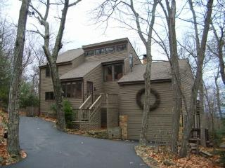Spacious 6 Bedroom Home in the Wintergreen Resort - Wintergreen vacation rentals