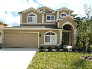 Luxury West Haven 4 Bed Minutes from Disney-808SP - Davenport vacation rentals
