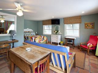 Sunny Studio Apartment in Ideal Location - Santa Barbara vacation rentals