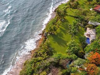 Luxury Beachfront Palace Costa Rica - Playa Junquillal vacation rentals