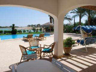Nice Villa with Deck and A/C - El Gouna vacation rentals