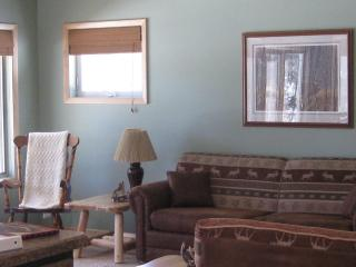 Hurley/Mercer Cabin Lodging @Lone Pine Ridge - Iron Belt vacation rentals