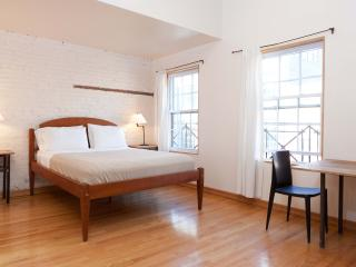 Brand new Studio in Meatpacking District - Manhattan vacation rentals