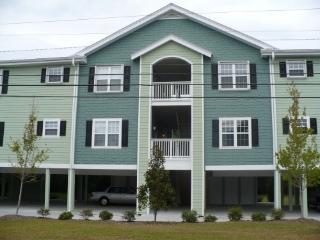 Great Golf Getaway, 2 Bedroom Condo with Oceanview - Myrtle Beach vacation rentals