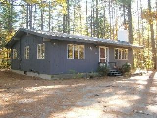 Thanksgiving & Xmas WK Available~ Nr Shops~ Lake~ - North Conway vacation rentals