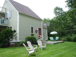 Nice House with Deck and Internet Access - Biddeford vacation rentals