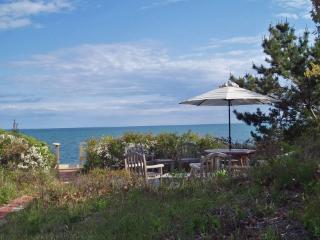 Oceanfront Cape Cod Rental - Dennis Port vacation rentals