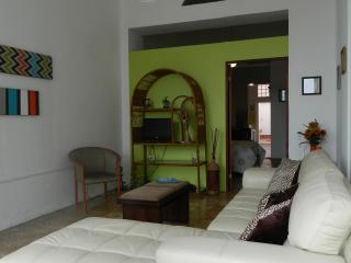 Stay in Lovely Comfortable Apt at Old San Juan - San Juan vacation rentals