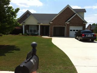 Vacation Guest house - McDonough vacation rentals
