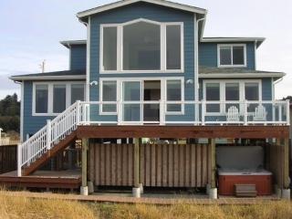 Beachfront 4 bedroom new home - Moclips vacation rentals