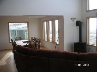 4 bedroom House with Deck in Moclips - Moclips vacation rentals