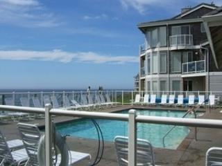 Spectacular View Ocean Front Condo-Whale Watching - Depoe Bay vacation rentals