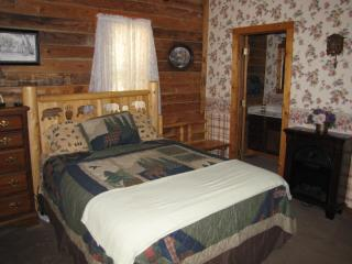 Riverfront Cabin 10 min to dwntwn Chattanooga - Chattanooga vacation rentals