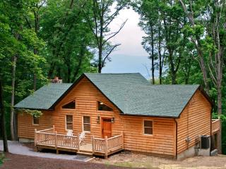 Bears Den Cabin Rental Virginia - Shenandoah vacation rentals