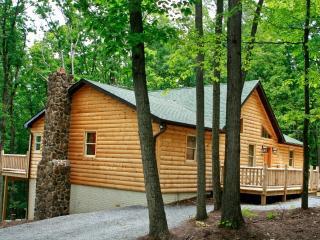 Bears Den Cabin Rental Virginia - Shenandoah vacation rentals