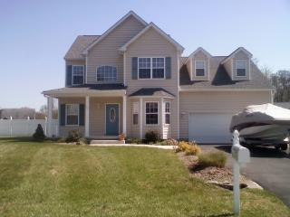 Beautiful 5 Bedroom Home with Built-in Pool - Rehoboth Beach vacation rentals
