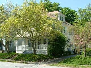 Sunny 1910 Beach House, Private Beach, Near Casino - New London vacation rentals