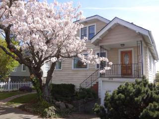 Beautiful House with Internet Access and Microwave - Seattle vacation rentals