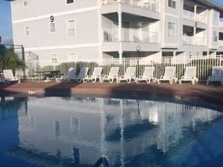 Beachside Villas, 2BR/2BA condo in Seagrove Beach! - Santa Rosa Beach vacation rentals