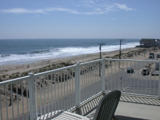 Luxury oceanfront condo - Sandbridge, Va Beach - Virginia Beach vacation rentals