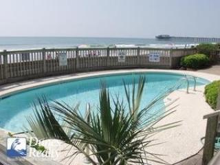 Ocean Front Condo for Rent by Owner - Garden City vacation rentals