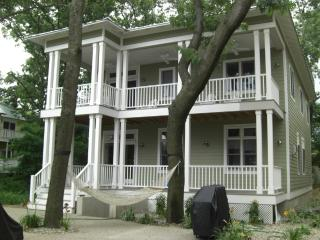Beachwalk Home - Walk to the Beach!! - Michigan City vacation rentals