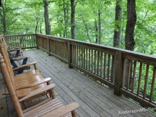 Buckys Hideaway, Todd Riverfront Cabin - Todd vacation rentals