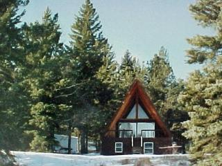 Black Hills Hideaway Cabin  near Hill City, SD - Rochford vacation rentals