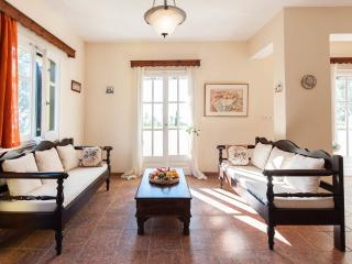 Bioporos rural tourism/Traditional house #1 - Corfu vacation rentals