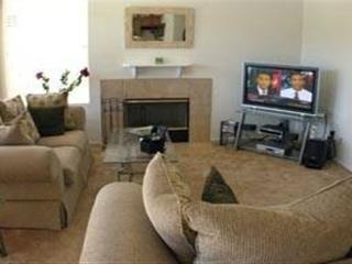 Heaven in Palm Springs Golf Resort - Cathedral City vacation rentals