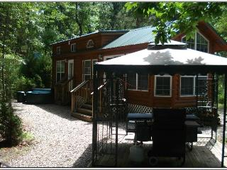 Cozy Comfortable Luxury Lodge Near Six Flags, NJ - Jackson vacation rentals