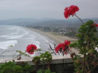 Vacation Home on the Beach - Olon, Ecuador - Montanita vacation rentals