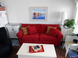 Book three nights and get the fourth night free! - Tybee Island vacation rentals