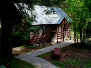 Bunk Haus (vacation rental cabin house) - Leavenworth vacation rentals