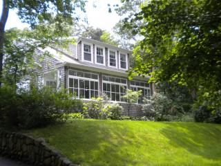 June, July and August... enjoy Martha's Vineyard - Vineyard Haven vacation rentals