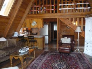 Black Butte Ranch in Central Oregon..Cabiny Feel! - Sisters vacation rentals