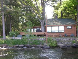 Beautiful House with Deck and Internet Access - Lake George vacation rentals