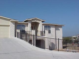 4500 Sq Waterfront, Deep water, Heated pool, Boat - Lake Travis vacation rentals