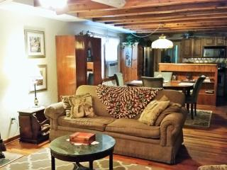 Kemah Cottage Is Very Charming- No Pet Charge! - Bacliff vacation rentals